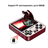 Zoom IMG-1 dxl videogioco portatile rg280v con