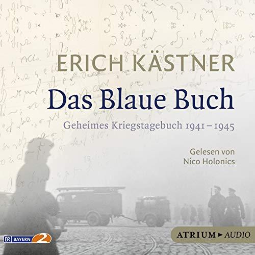Das Blaue Buch Titelbild