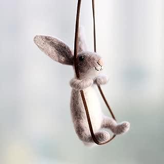 Artec360 Rabbit Needle Felting Kits 4