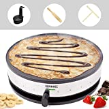 """Duronic Crepe Maker PM131 
