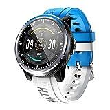 Relojes deportivos multifuncionales y de moda función de llamada, contador...