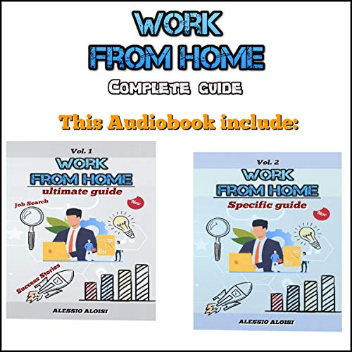 Work from Home: Complete Guide Titelbild