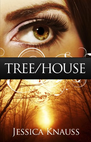 Book: Tree/House by Jessica Knauss