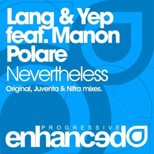Lang & Yep feat. Manon Polare