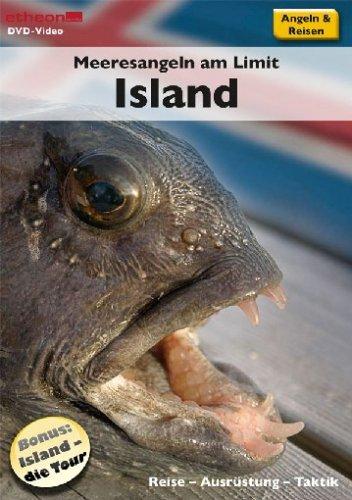 Island - Meeresangeln am Limit