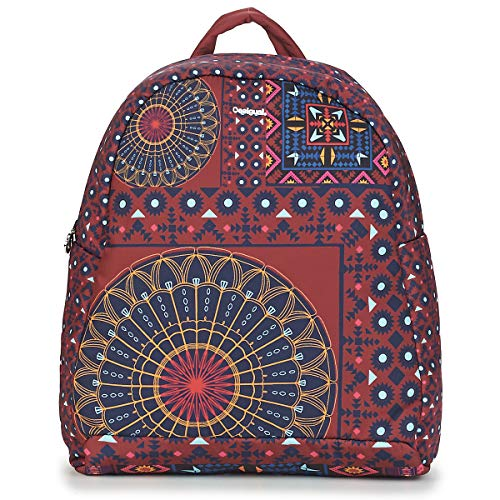 Desigual Atari Venice Backpack Granate