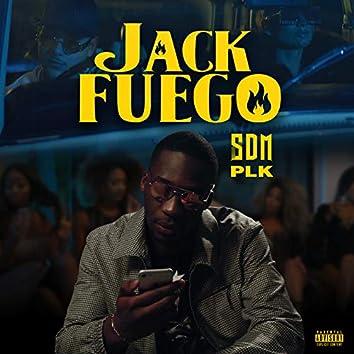 Jack Fuego