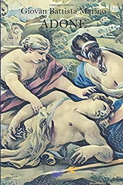 Adone: Volume Secondo (Italian Edition)