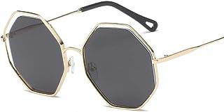 JOYS CLOTHING 女性や男性のための偏光サングラス、ランニングドライブのためのファッションウェアのためのメガネ (Color : B)