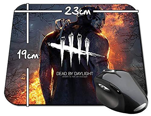 Dead By Daylight Mauspad Mousepad PC
