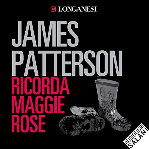 Ricorda Maggie Rose copertina