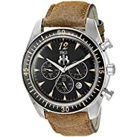 Jivago Timeless Quartz Men's Casual Watch