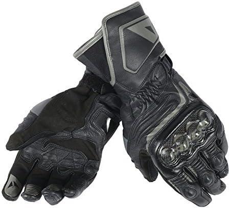 Dainese Now on sale Men's Time sale Carbon D1 Gloves Long XS Black