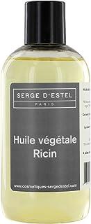 Aceite de Ricino 250ml. Puro al 100%. Ayuda a enriquecer el cabello, barba, fortificador del cabello, uñas, pestañas.