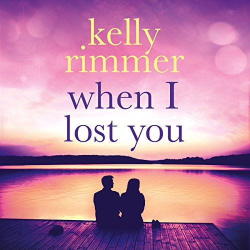 When I Lost You audiobook cover art