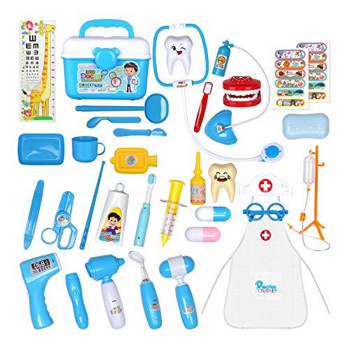 equipo medico de juguete fabricante Genrics