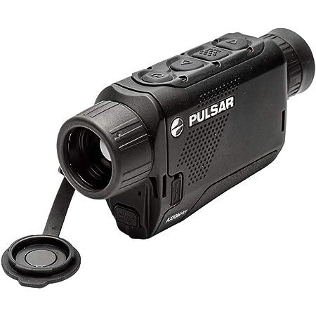 Pulsar Axion Key Thermal Monocular