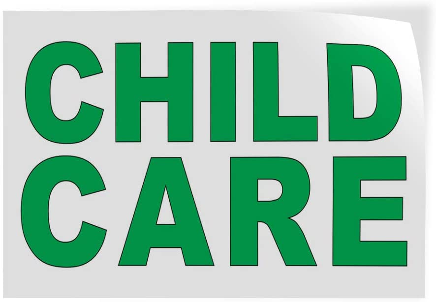 Decal Stickers Fort Worth Mall Multiple Very popular Sizes Child Industrial Vinyl Care Green