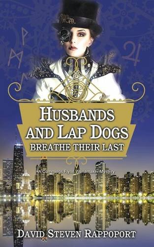 Husbands and Lap Dogs Breathe Their Last