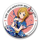 アイドルマスター ミリオンライブ! ビッグ缶バッジ 百瀬莉緒 インフィニット・スカイver.