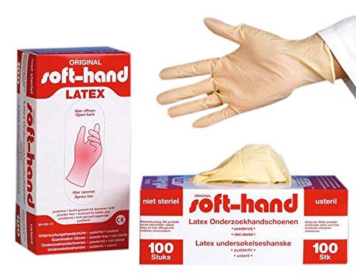 00368740 Latex Handschuhe