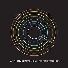 Quintet 2014 by Anthony Braxton (2016-05-04)