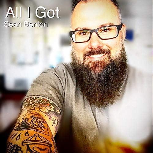 Sean Benton