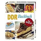 Ostprodukte-Versand.de DDR Backbuch - Ossi Artikel - für Ostalgiker - DDR Produkte