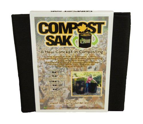 Smart Töpfe Kompost SAK Stoff Kompostierung Container
