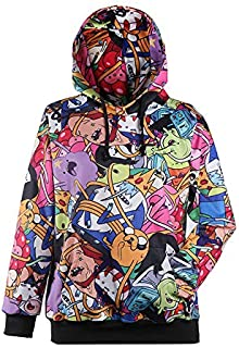 Other Hoodies & Sweatshirts For Women, Multi Color S/M