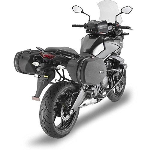 Givi TE4103 Satteltaschen Abstandshalter 3D600 Max. Zuladung 5 kg a Hecktasche Kawasaki Versys 650