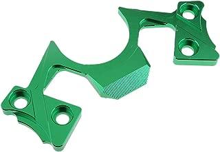 Sharplace Carenatura Anteriore Cupolino Faro Visiera Kit Per CRF XR WRF YZF DRZ KLX Bianco