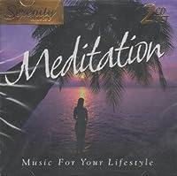 Serenity: Meditation by Various (2002-05-03)