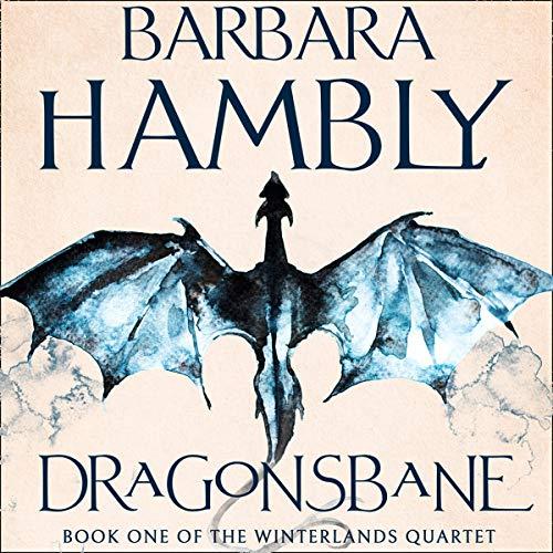 Dragonsbane cover art