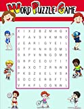 word puzzlz game: puzzle book for adults 100 game sudoku hard for adult puzzle book sets for adults word search puzzle book for toddlers 1-3