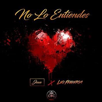 No Lo Entiendes (feat. Leo Figueroa)