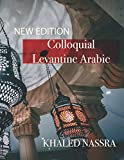 Colloquial Levantine Arabic