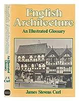 English Architecture 0715388878 Book Cover