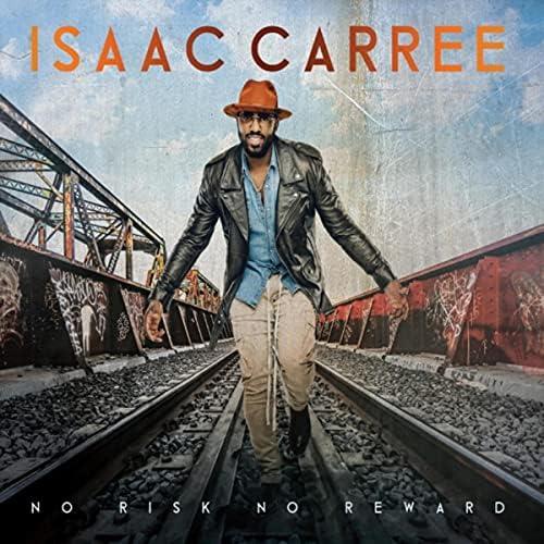 Isaac Carree