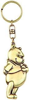 حلقه کلید برنجی Pewter Disney Disney Pooh