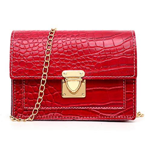 Panpany Dames Cross Body Tassen Effen Colo Kwaliteit Faux Lederen Schoudertas Handtassen Messenger Bag