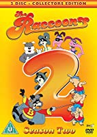 The Raccoons - Series 2 [Import anglais]