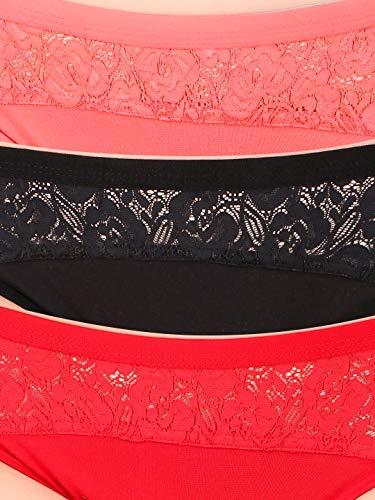Masha Women Printed Multicolor Panties