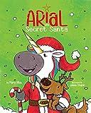 Arial, the Secret Santa (UnicornPreneur Book 7)