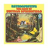 Retrospective: The Best Of Buffalo Springfield (180G) (Syeor)