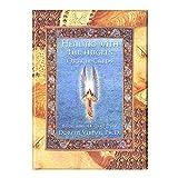 SYEA 45 Mazzo di Carte dei Tarocchi Carte di Astrologia Tarocchi di Divinazione Cartas Mazzi di Tarocchi Facili da Trasportare
