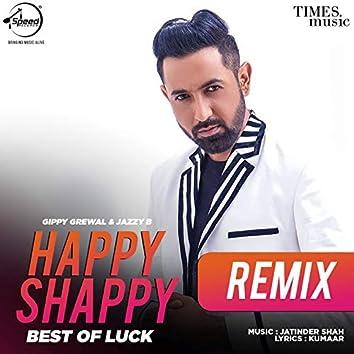 Happy Shappy - Single
