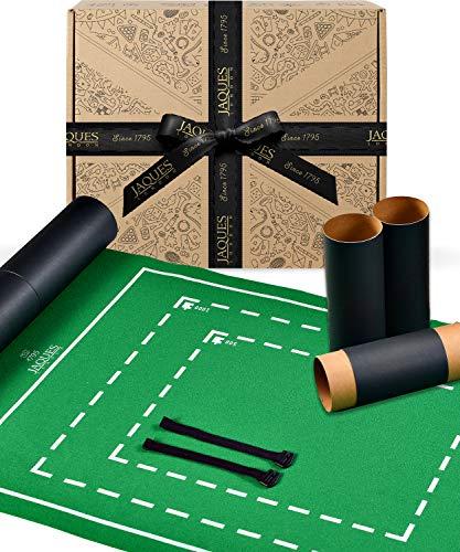 Jaques of London Puzzle Roll - Puzzle Mat para Guardar tu Rompecabezas de Uso intermedio - Material de Enganche de Cierre fácil de atrapa