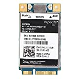 Dell Wireless DW5804/E371 4G (LTE-3G) PCI-E WWAN Card for DELL DP/N 01YH12 not for IBM/Lenovo/Thinkpad and HP
