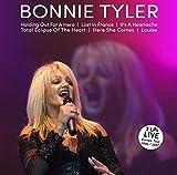 Bonnie Tyler Live Europe Tour 2006-2007 (2LP) Bonnie Tyler auf Vinyl Galore